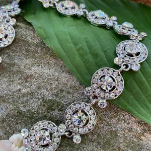 💎✨ stunning wedding sash / belt  💎✨